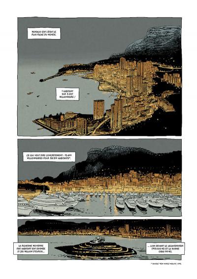 Page 7 Monaco - luxe, crime et corruption