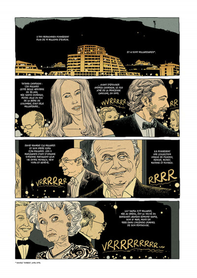 Page 8 Monaco - luxe, crime et corruption