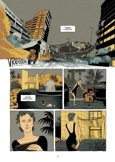 Page 9 Monaco - luxe, crime et corruption