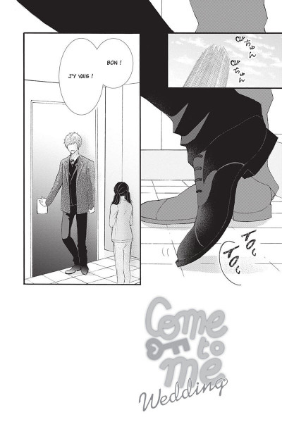 Page 4 Come to me wedding tome 8