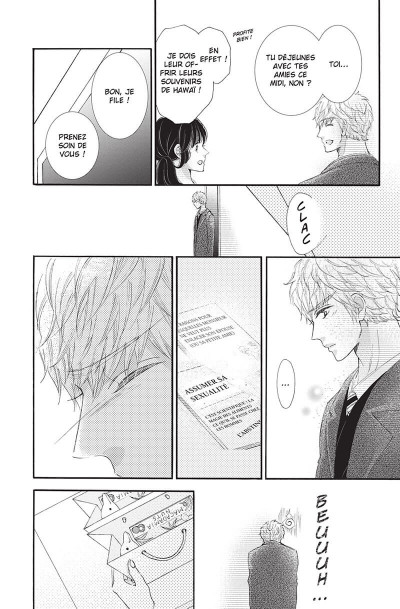 Page 6 Come to me wedding tome 8