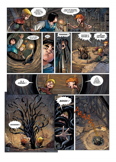 Page 6 Mages tome 5