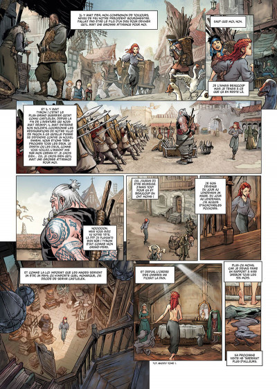 Page 9 Mages tome 5