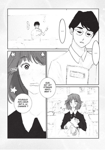 Page 4 Raw hero tome 1