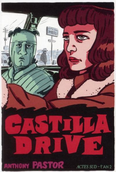 image de Castilla drive