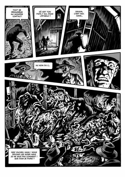Page 1 l'invisible et autres contes fantastiques