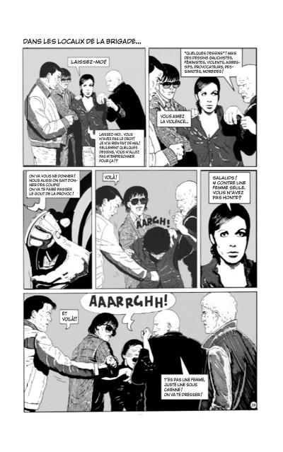 Page 4 La reconstitution tome 1