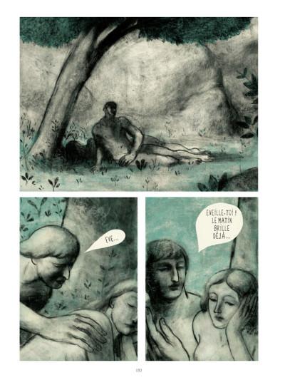 Page 1 Le paradis perdu