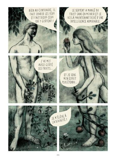Page 3 Le paradis perdu