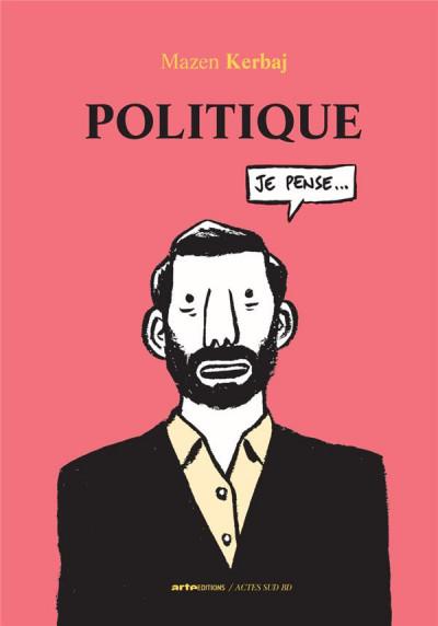 Couverture Politique