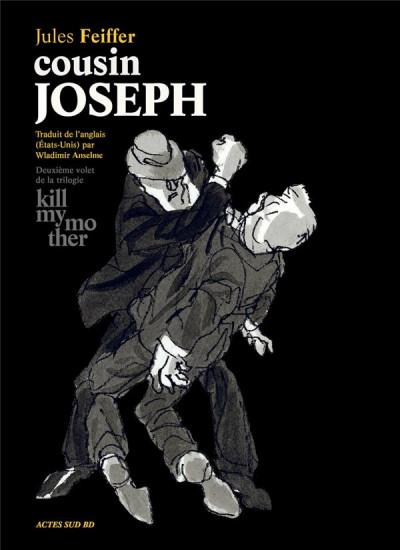 Couverture Cousin Joseph
