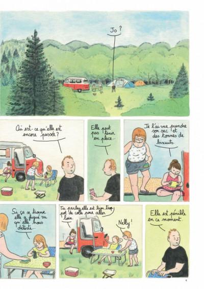 Page 1 Les vermeilles