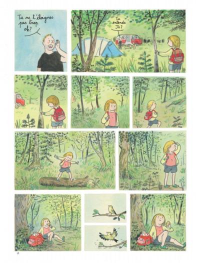 Page 2 Les vermeilles