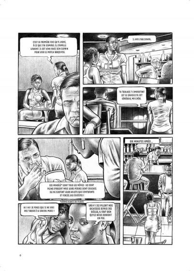 Page 6 Les dessous de pointe-noire