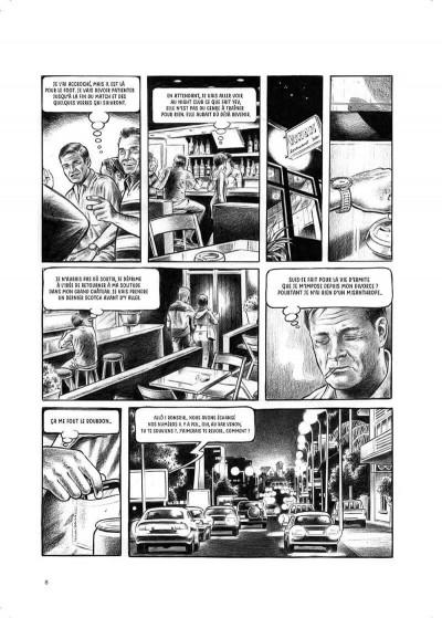 Page 8 Les dessous de pointe-noire
