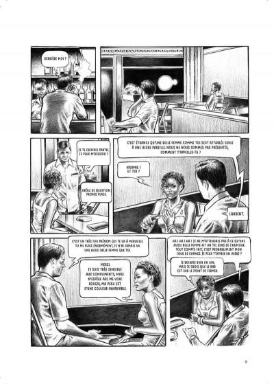 Page 9 Les dessous de pointe-noire
