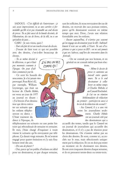 Page 3 Dessinateurs de presse