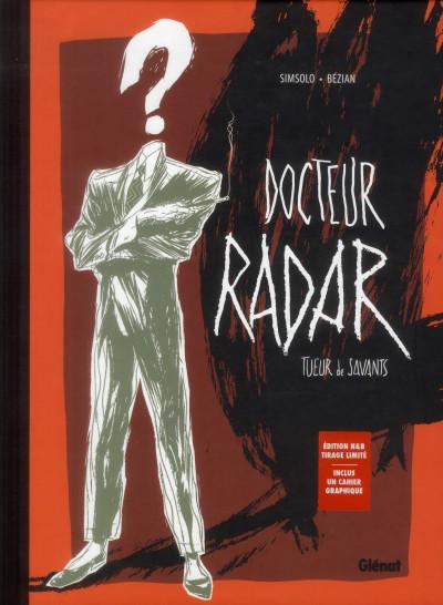 image de Docteur radar (noir et blanc) - Tueur de savants