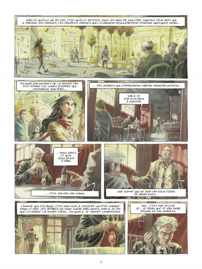 Page 2 Meutes tome 1
