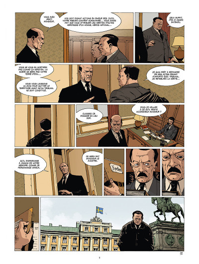 Page 3 Kersten tome 1