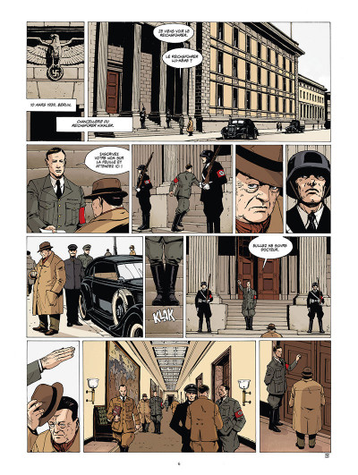 Page 4 Kersten tome 1