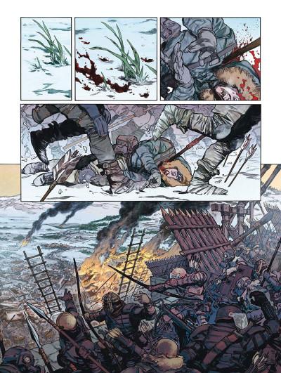 Page 6 Ravage tome 1