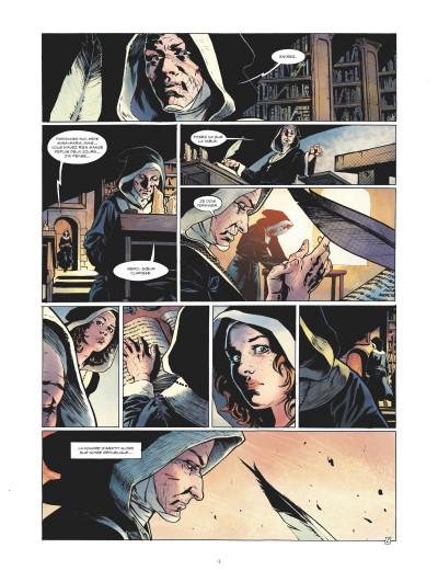 Page 2 Horacio d'Alba tome 3
