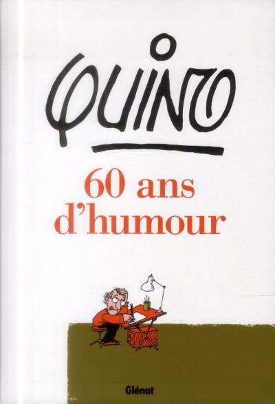 image de Quino 60 ans d'humour