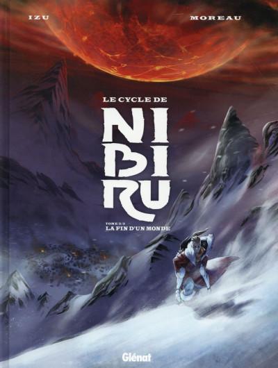 image de Le cycle de Nibiru tome 2