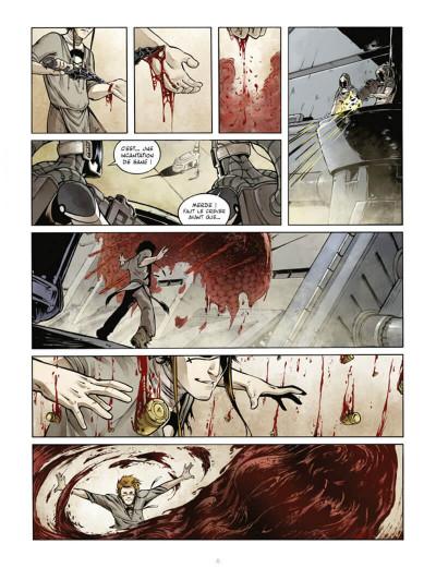 Page 6 Le cycle de Nibiru tome 2