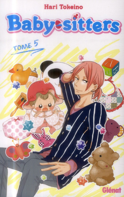image de baby-sitters tome 5