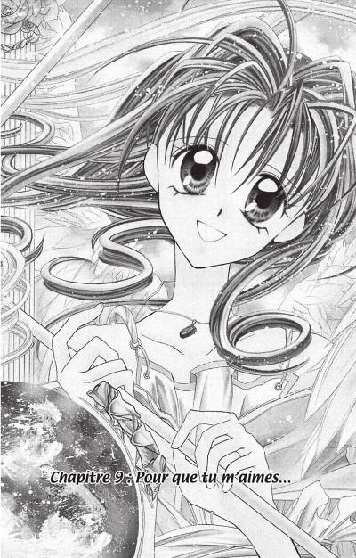 Page 5 kamikaze kaito jeanne tome 3