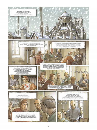 Page 4 campus stellae, sur les chemins de compostelle tome 4