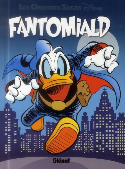 Couverture Fantomiald tome 1