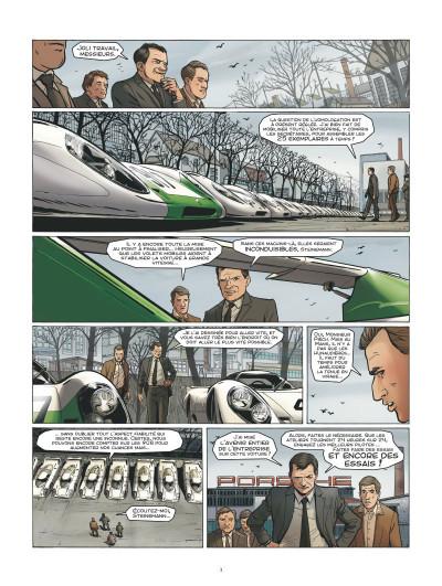 Page 1 24 heures du mans - 1968-1969