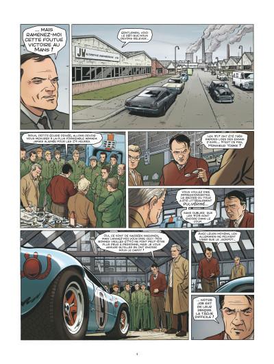 Page 2 24 heures du mans - 1968-1969