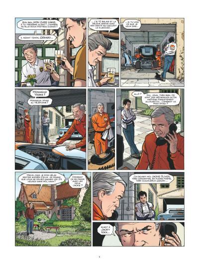 Page 4 24 heures du mans - 1968-1969