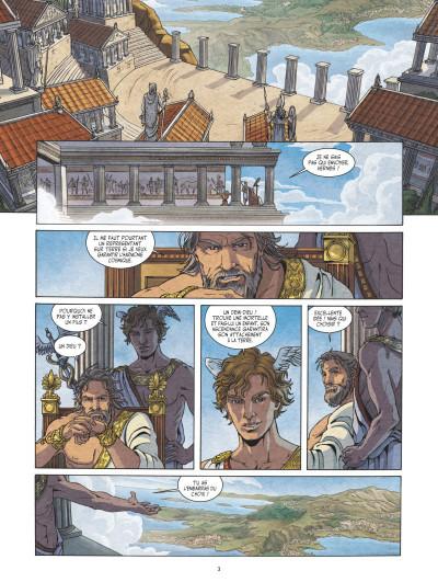 Page 1 Héraclès tome 1