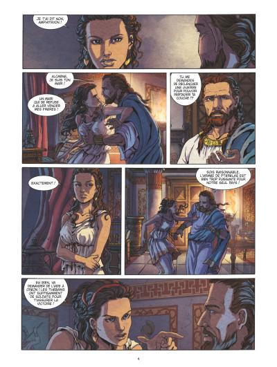 Page 2 Héraclès tome 1