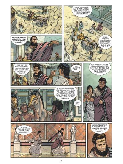 Page 3 Persée et la gorgone méduse