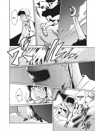 Page 7 cagaster tome 2