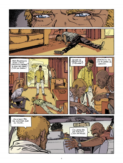 Page 2 mexicana tome 3