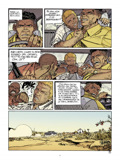 Page 4 mexicana tome 3