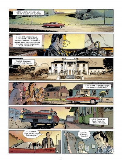 Page 3 memphis tome 2