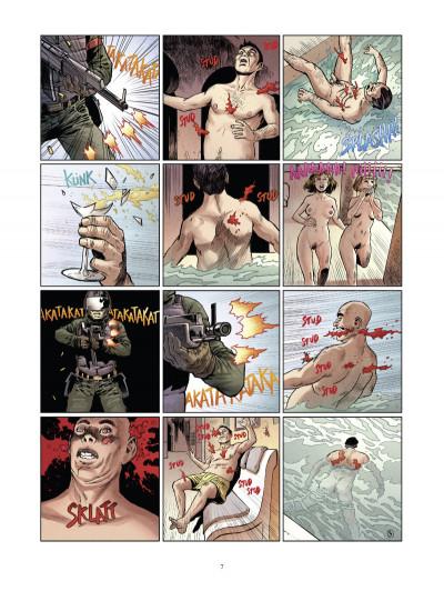 Page 3 Uchronie(s) - épilogue saison 2