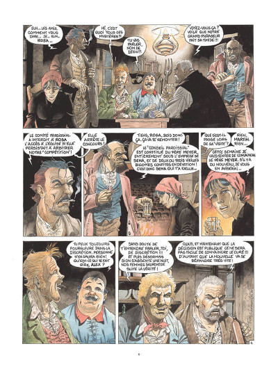 Page 4 Rosa tome 2