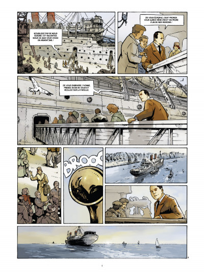 Page 2 Saint-Exupéry tome 1
