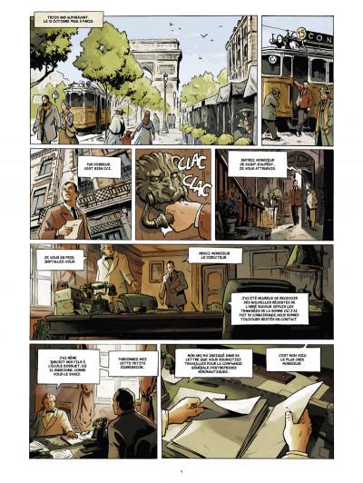 Page 3 Saint-Exupéry tome 1