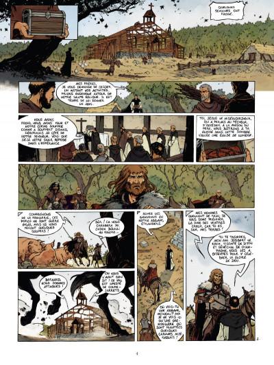 Page 2 L'abbaye de Clairvaux, le corps et l'âme