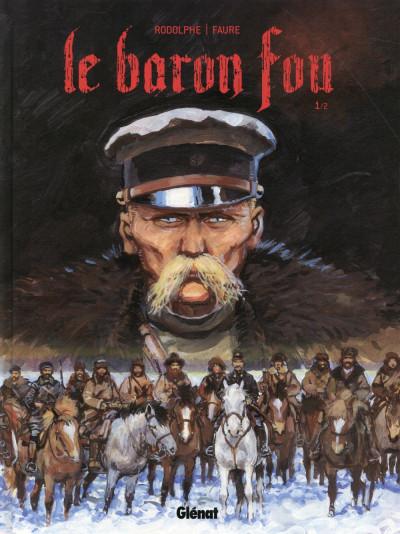 image de Le baron fou tome 1